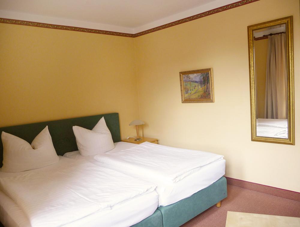 Zimmer hotel zur alten schmiede for Zimmer hotel